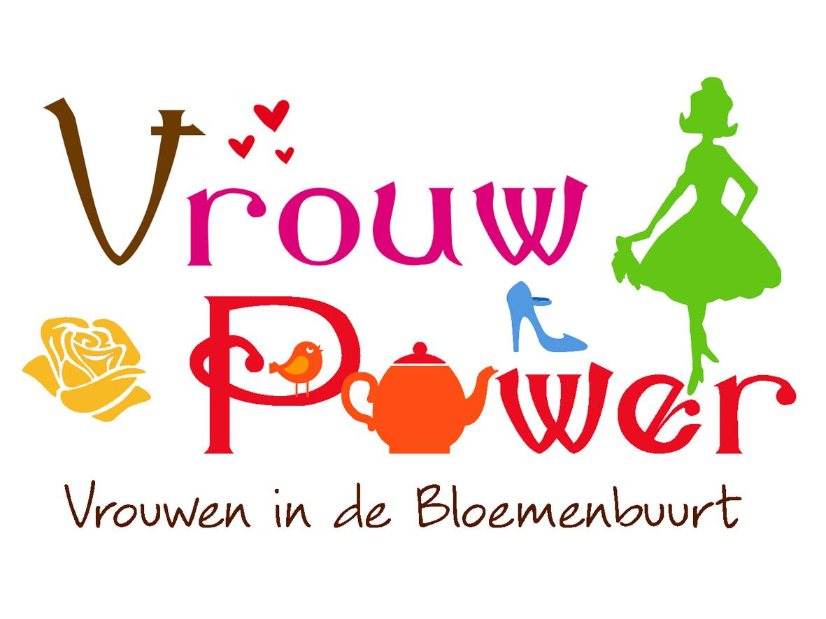 VrouwPower Kookworkshop